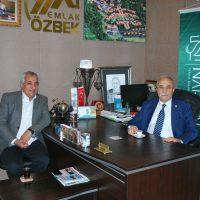 Ahmet esref fakibaba necip ozbek