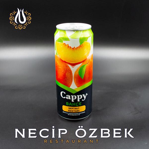 cappy şeftali