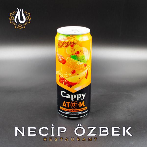 cappy atom